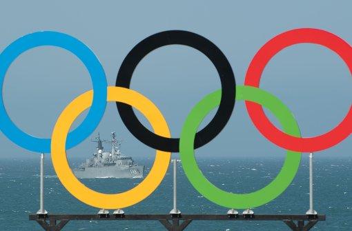 Das sind die Olympia-Stars aus Deutschland