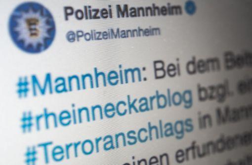 Justiz ermittelt gegen Herausgeber des Rheinneckarblogs