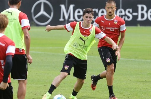 Rojas bleibt vorerst beim FC Thun