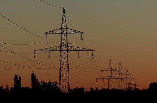 Energiekosten sinken, Strompreis steigt