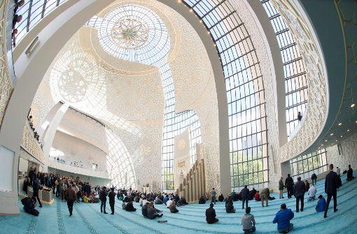 Innenminister Strobl gegen muslimischen Feiertag
