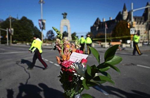 Angreifer suchte Kontakt zu Islamisten