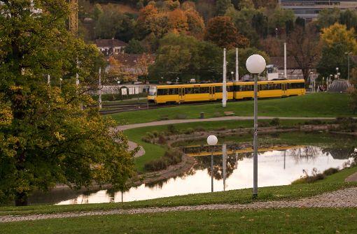 Stuttgart belegt Spitzenplatz