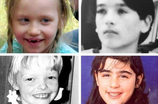 Unfall, Entführung oder Mord? Die vermissten Kinder