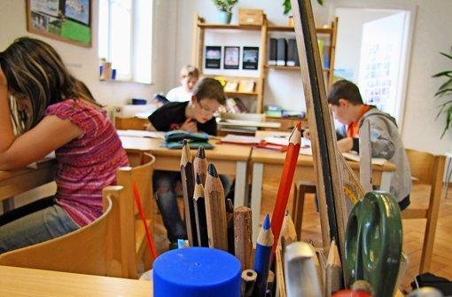 Grundschulen bekommen mehr Personal