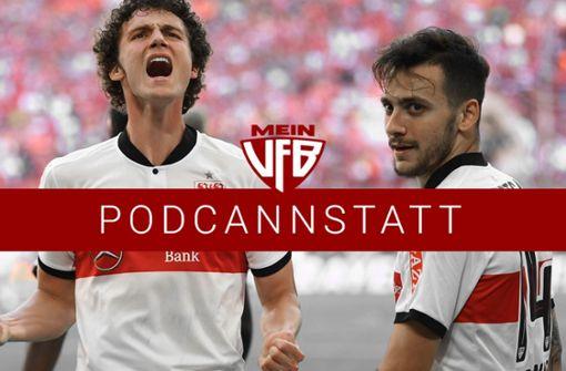 Das Spiel gegen die Bayern steht im Fokus der aktuellen Ausgabe. Foto: STN