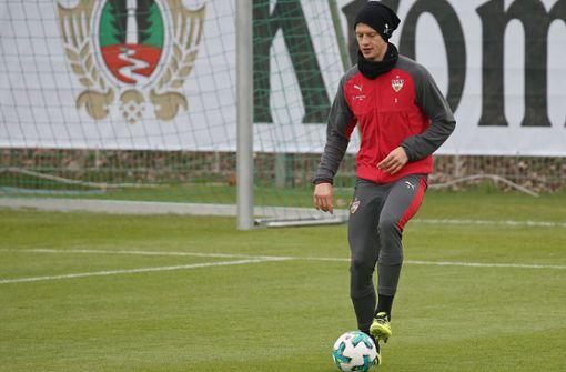 Timo Baumgartl fehlt auch gegen den Hamburger SV