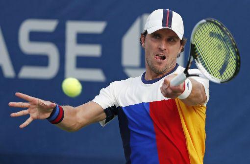 Mischa Zverev verhindert Erstrunden-K.o.