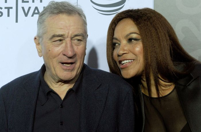 Robert De Niro: Trennung von Ehefrau Grace Hightower