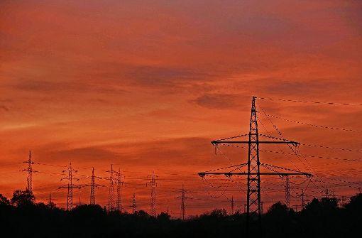 Energiepreise bleiben stabil