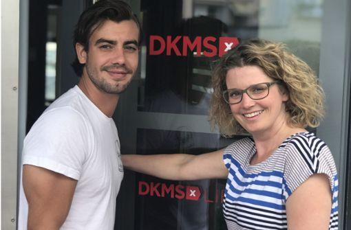 """Darsteller der """"Soko Stuttgart"""" spricht über seine Krebserkrankung"""