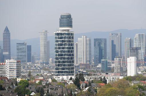Frankfurt droht größte Bomben-Evakuierung seit Kriegsende