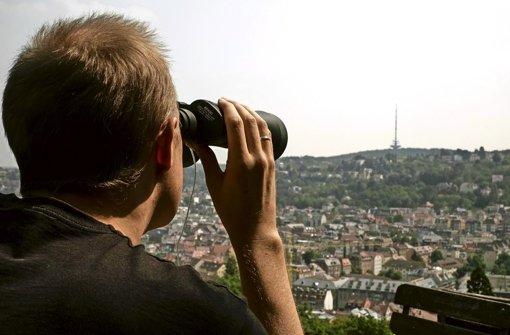 Mehr-Blick auf der Karlshöhe