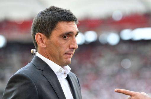 Warum beim VfB Stuttgart die Null steht