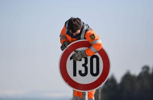 ADAC zweifelt Sinn eines Tempolimits auf Autobahnen an
