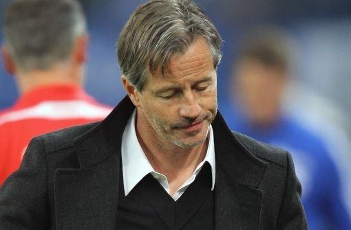 Kellers Herz schlägt weiter für VfB