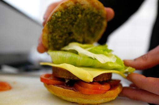 Neues veganes Bistro im Stuttgarter Westen