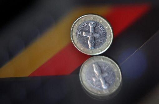 Bundestag stimmt Zypern-Rettung zu