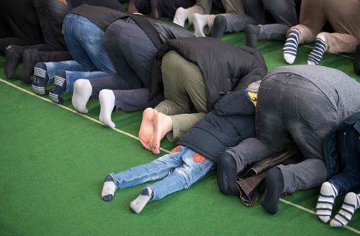 Fakten über den Islam in Deutschland