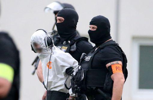 Verdächtiger Ali B. nach Geständnis in U-Haft