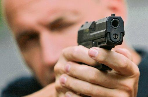 Haftstrafe im Gaspistolen-Prozess