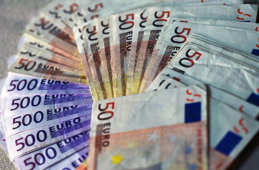 Das Geldgeschenk droht, eine Mogelpackung zu sein