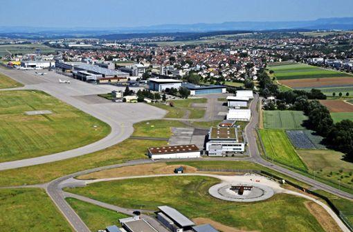 Luftfrachtzentrum: Flughafen sucht Gespräch mit der Stadt