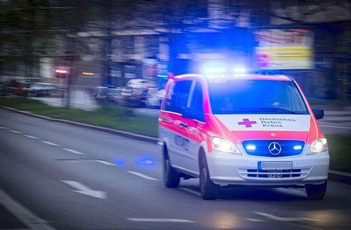 Krankentransport: Offener Brief an Kretschmann