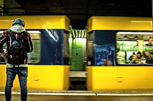 SSB bleiben für Bus und Bahn zuständig