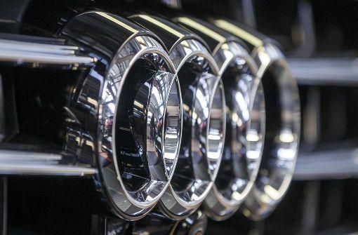 Audi baut auch in Neckarsulm Elektroautos