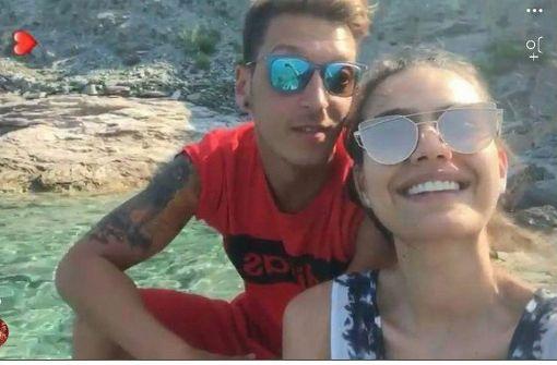 Mesut Özil hat offenbar eine neue Freundin