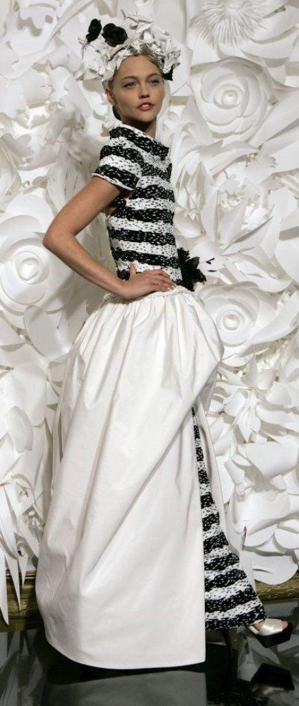Fotostrecke: Der Chanel-Stil: Eine Marke im Wandel der Zeit Bild 15 ...
