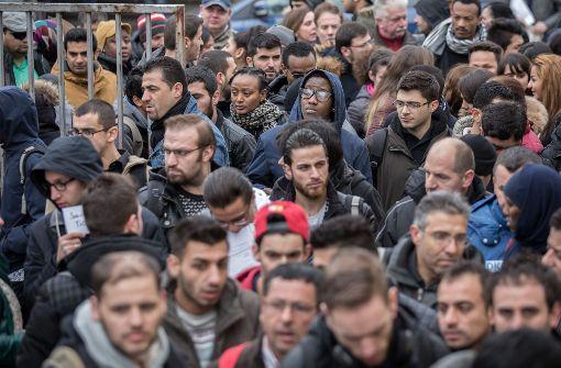 Zuwanderung kann Wirtschaftswachstum ankurbeln