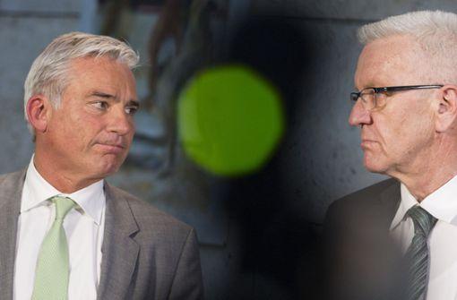 """SPD beklagt """"Stillstand in der Politik"""""""