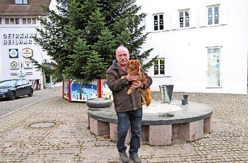 Haft für Schläger nach Angriff auf Hundehalter