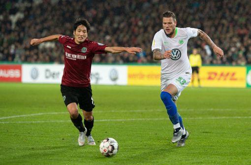 Ex-VfB-Spieler erleidet Innenbanddehnung im Knie