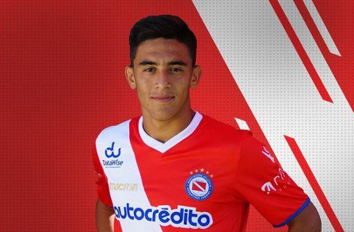 Transfer von Nicolas Gonzalez noch nicht fix