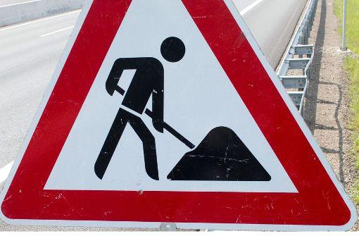 Baustellen bringen Verkehr noch mehr ins Stocken