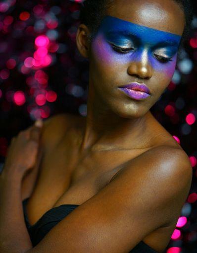 ...ausdruckstarke Portraits erstellen und neue Möglichkeiten für Fotografie und Kunst eröffnen! Foto: Sony Corporation