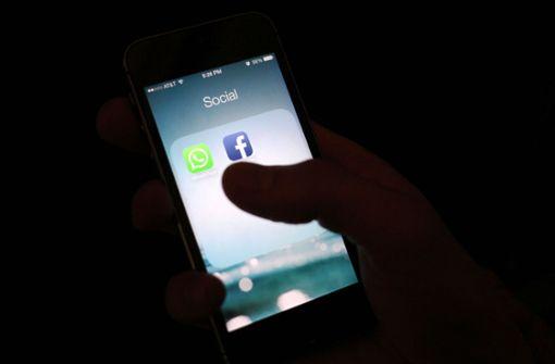 Whatsapp öffnet Mobbing Tür und Tor