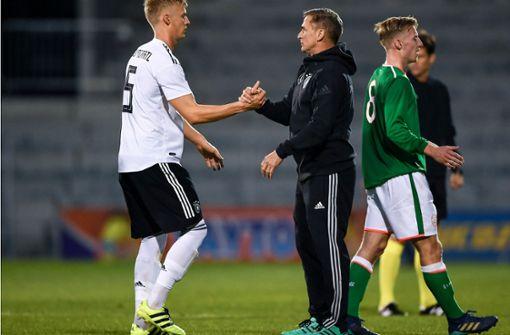 So haben sich die U21-Spieler des VfB Stuttgart geschlagen