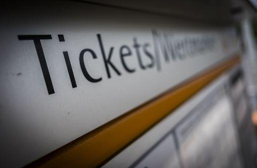 Wenn es vollends gut läuft, gibt es bald ein eigenes Ticket für Ludwigsburg. Foto: Lichtgut/Archiv