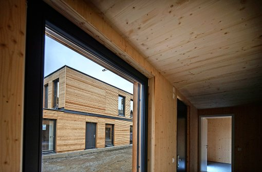 aktivh user in winneden nicht nur ein fl chtlingsheim rems murr kreis stuttgarter nachrichten. Black Bedroom Furniture Sets. Home Design Ideas