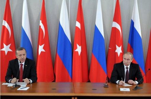 Türkei veröffentlicht angebliche Warnung