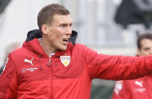 Liveticker: VfB-Test gegen Ingolstadt noch torlos