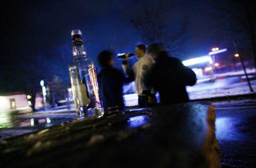 Trinkerraum lässt auf sich warten