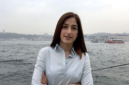 Deutsche Journalistin darf Türkei verlassen
