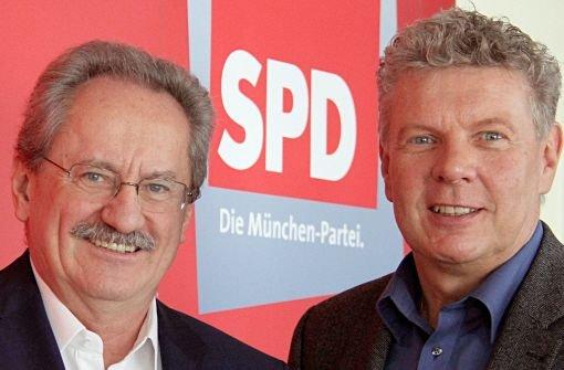 SPD-Mann Reiter wird Udes Nachfolger