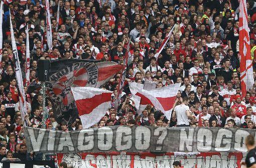 KSC-Karten für 650 Euro! VfB jagt Ticket-Sünder!