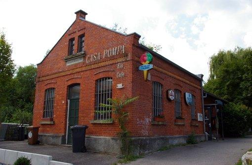 Casa Pompa wird nicht verkauft